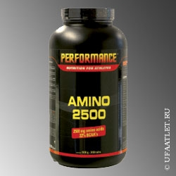 Performance - Amino 2500 (300 tab)