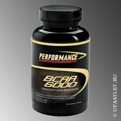 Performance - BCAA 6000 (100 tab)