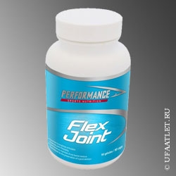 Performance - Flex Joint (90 caps)