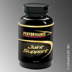 Performance -  Joint Support (90 caps)