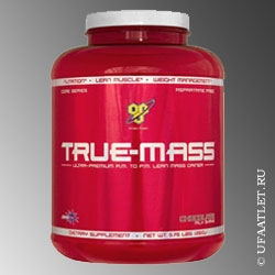 BSN - True Mass Weight Gainer (2610 g) - (Шоколад)