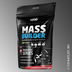 VP Labaratory - Mass Builder (5000 g) - (Клубника)