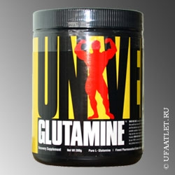Universal Nutrition - L-Glutamine Powder (300 g)