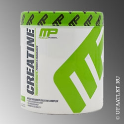 MusclePharm - Creatine (300 g)