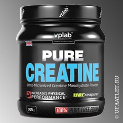VP Labaratory - Pure Creatine (500 g)