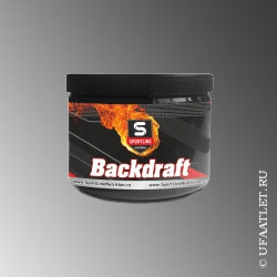 SportLine - Backdraft (300g) - (Вишня)