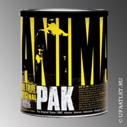 Universal Nutrition - Animal Pak (15 bag)